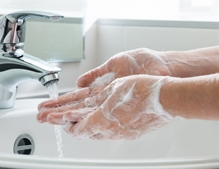 Hand washing encouraged as hand sanitizer shown to be ineffective at killing the flu