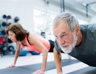 Gut bacteria linked to stronger muscles in older people