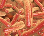 Drug tolerant Tuberculosis could soon be tracked using genes