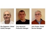 H.E.L Group appoints three new members to strengthen production and service support