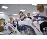Just one minute of exercise per week can provide health benefits to older people