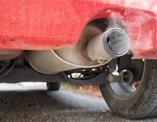 Being exposed to diesel exhaust particles raises pneumococcal disease risk