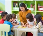 Study shows that children prefer to learn from confident people and can gauge if confidence is justified