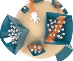 Model includes spatial heterogeneity to analyze airborne disease spread