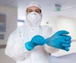 PPE may account for low SARS-CoV-2 seroprevalence in healthcare workers