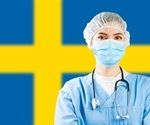 COVID-19 mortality rate declines significantly in Sweden