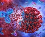 COVID-19 survivors may have protective antibodies for 4 months