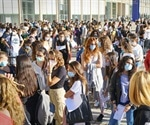 Italian research shows low transmission of SARS-CoV-2 within schools