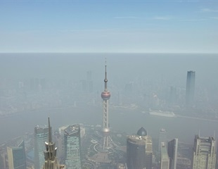 Air pollution increases SARS-CoV-2 transmission
