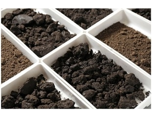 Sustainable Soil Management with Spectroscopy