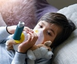 Children with asthma having fewer attacks amid the coronavirus pandemic, study says