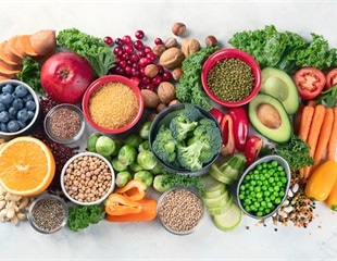 Healthy diet plays vital role in warding off COVID-19