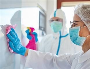 "Disinfectants with ""virucidal activity against enveloped viruses"" effective against SARS-CoV-2"