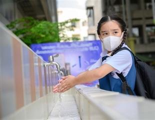Strategizing pediatric healthcare preparedness for the second wave of the COVID-19 pandemic