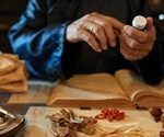Compounds in traditional Chinese medicine herbs may inhibit SARS-CoV-2 infection