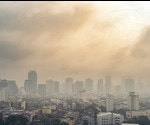 Air pollution associated with increased brain shrinkage