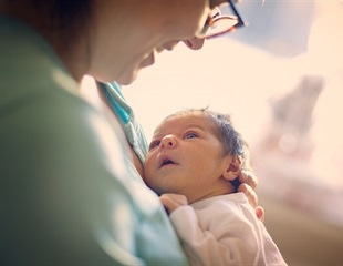 UVA research sheds light on how baby's first breath triggers lifelong changes in breathing systems