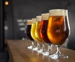 NMR Analysis to Characterize Beer Profiling