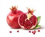 Pomegranate extract could inhibit the virus that causes COVID-19