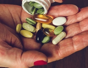 Which dietary supplements can help prevent COVID-19?