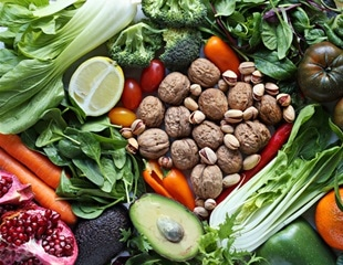 Plant-based diet may lower risk for heart disease