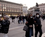 Italy rushes to contain coronavirus spread, reports four more deaths