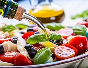 Mediterranean diet promotes healthy aging with healthier gut microbiome