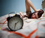 Poor sleep in women linked to raised risk of heart disease
