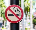 Report says England will not be smoke free by 2030 as proposed