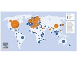 Elsevier's analysis on global research trends in infectious diseases