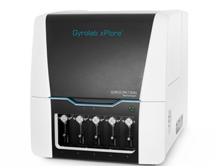 Gyrolab technology to be incorporated into Jefferson Institute for Bioprocessing specialized teaching curriculum and training programs
