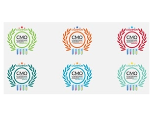 Evonik named Champion CMO across all six eligible categories