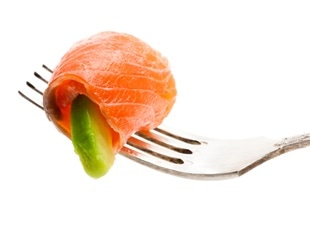 Eating fish 1-3 times a week in pregnancy beneficial for the child