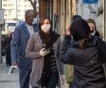 Iran grapples with coronavirus outbreak, frees prisoners