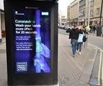 Estimated 10,000 people in UK may have COVID-19