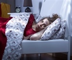 Irregular sleep could be linked to poor cardiovascular health
