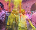 India's Holi Festival subdued amid coronavirus fears, Indonesia reports first death