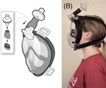 Researchers retrofit diving snorkel mask to make reusable PPE