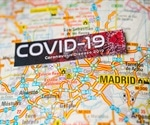Spanish study shows infections in children occur early in COVID-19 epidemics