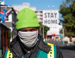 South African COVID-19 lockdown may not avert outbreak