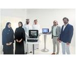 UAE develops laser-based technology for faster, mass-scale coronavirus screening
