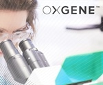 OXGENE™ reports third consecutive year of 100% year on year revenue growth