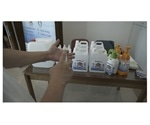 10,000 liters of NaOClean Asia's disinfectant solution to be donated to nursing homes, churches