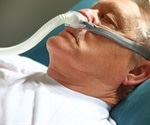 Sleep apnea may increase the risk of severe COVID-19, say researchers