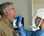 Saliva testing allows quick, accurate and non-invasive SARS-CoV-2 detection