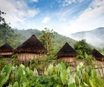 COVID-19 only kills 1% of people in remote Papuan village with limited resources