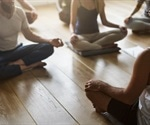 Yoga eases depressive symptoms in people with other mental health issues