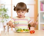 Eating healthy as a child reduces risk of obesity and heart disease later in life