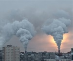 Air pollution associated with greater virulence of COVID-19