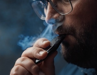 Exposure to certain e-cig cartridges may cause fatal lung damage